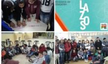#Villa Gobernador Galvez: Jornada Escuela Nº 100
