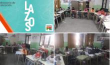 #Rosario: Jornada en la Escuela Nº 1188
