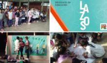 #Avellaneda: Encuentro Interinstitucional
