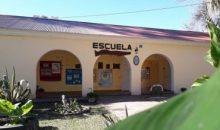 Espacio Educativo al Aire Libre Estación María Juana