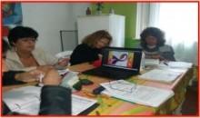 Revista El Educador. La revista del maestro y sus alumnos
