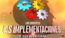 Institucionalización en la EESO N° 381 María F. Carbonell