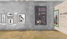 Un museo imaginario: Colección Patrimonial de la EPAV Nº 3031