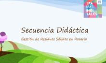 """Secuencia Didáctica: """"Separar nos Une"""""""