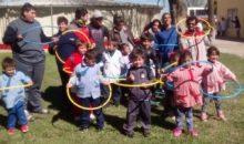 Escuelas rurales. Estrategias para abordar el plurigrado