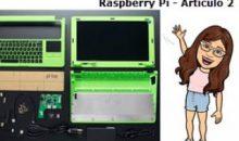 Programar para Aprender: Artículo 2 – Raspberry Pi ensamblando e instalando