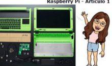 Programar para Aprender: Artículo 1 – Raspberry Pi conocemos el Kit