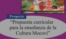 Propuesta curricular para la enseñanza de la Cultura Mocoví