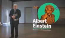Serie Klicksberg Héroes Éticos del Género Humano: Capítulo 9 Albert Einstein, el otro Einstein