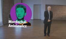 Serie Kliksberg Héroes Éticos del Género Humano: Capítulo 5 Mordechai Anielewicz, el maestro de 23 años que enfrentó al nazismo
