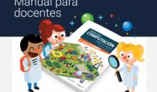 Manual: Ciencias de la Computación para el aula . 1° ciclo de Secundaria