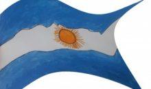 Himno Nacional Argentino en dibujos animados