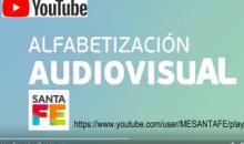 Producciones en Youtube