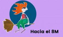 HACIA EL 8M