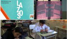 #Rosario: Actividad en la Escuela N° 1188