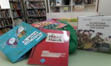 Basta de violencia de género. Ni una menos desde la primera infancia. Relato de una experiencia de la Biblioteca Pedagógica de Santa Fe.