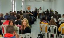 #Rosario: Encuentro de Escuelas