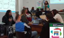 ¡Robótica en Zona de Aprendizaje! Grupo 2 en el Presencial Nro. 2 – Innovación, Tic y Desarrollo Creativo