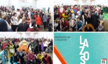 #SantaIsabel: Fiesta sin alcohol en la EESO N° 214