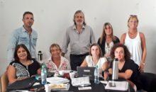 Reunión con Directivos de la Tecnicactura en Diseño y Comunicación Multimedial