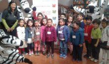 Bitácora Alfabetización Audiovisual en Bolivia – Festival internacional para la niñez y adolescencia Kolibrí.
