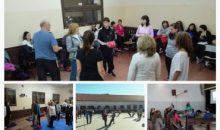 Acompañamiento y Fortalecimiento en la Implementación de los Espacios Curriculares en las Escuelas Secundarias Orientadas en Educación Física de la Pcia. de Santa Fe