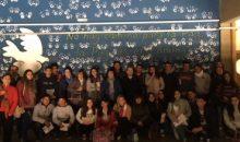 La Provincia presentó GIRSU en la Escuela y Parlamentos Estudiantiles Ambientales en Vera