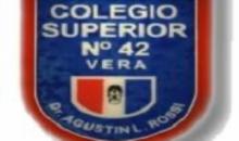 """CRÓNICA DE UNA EXPERIENCIA. COLEGIO SUPERIOR N° 42 «Dr. Agustín L. Rossi"""". VERA."""