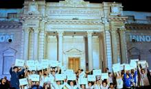 Lifschitz presentó el proyecto de Ley de Educación de Santa Fe