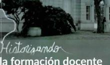 Historizando la formación docente. Entretiempos democráticos y dictatoriales en el Instituto de Educación Superior N° 7, Brigadier General López (1964-1983)