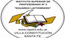Entretejiendo experiencias en tiempos de Covid 19. ISP N°3 «Eduardo Lafferriere». Villa Constitución.