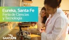 Eureka Santa Fe – Feria de Ciencias y Tecnología