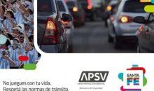 """10 de junio """"Día de la seguridad vial"""""""
