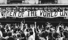 #8M Día Internacional de las Mujeres