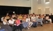 Se realizó el primer Encuentro de formación en turismo étnico e intercultural en Rosario
