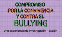 Presentamos Compromiso por la convivencia y contra el bullying