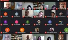 Celebramos el Día de las Bibliotecas Populares con un taller virtual de escritura creativa