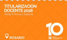 Ofrecimiento 2018 – ROSARIO