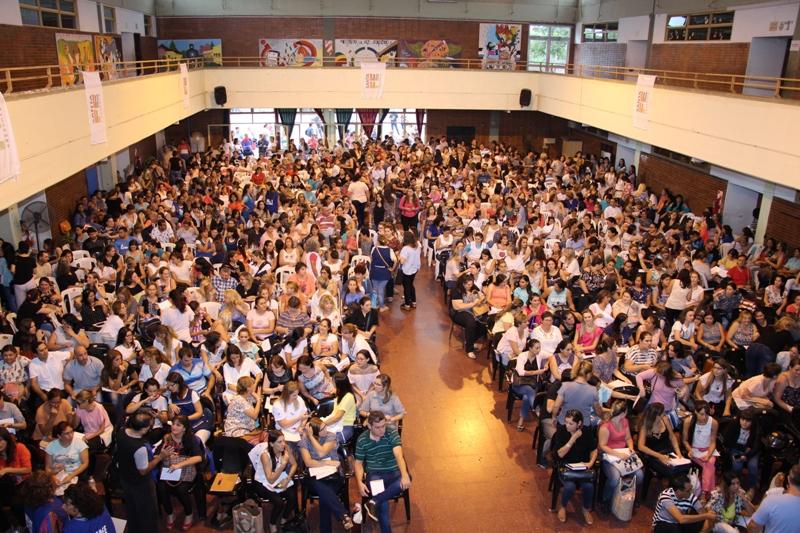 Concurso de Titularización Educación Inicial, Primaria y Modalidad Especial – Cargos y Horas Cátedra
