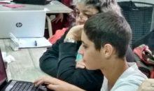 Presentación de Martenautas. Cómo aprender Matemáticas, Física y Química con un videojuego.