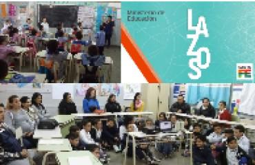 Santa Fe. Actividades en la Escuela Avellaneda  7592c42a66a7