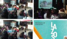 #Avellaneda;Jornada Institucional en la esceula N° 1349