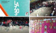 #Avellaneda: Encuentro comunitario