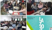 #SantaFe: Segundo taller Compromiso contra el bullying en la  EESO N° 261
