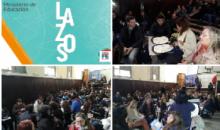 #SantaFe: Segundo taller de Formación en Convivencia y Compromiso contra el Bullying en la Escuela Nº 46