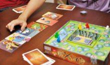 Jornada II: Lo lúdico como estrategia de aprendizaje