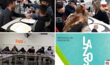 """#SantaFe: Segundo taller de Formación en Convivencia y Compromiso contra el Bullying en la EPI  Nº 3184 """"San Francisco"""","""