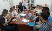 Intercambio de Cooperación entre la Secretaría de Educación de Medellín y el Ministerio de Educación de Santa Fe