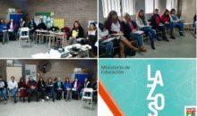 #Sunchales: Jornada interinstitucional en la Región III