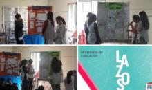 #SantaIsabel: Abre Vida en formato Feria de Ciencias
